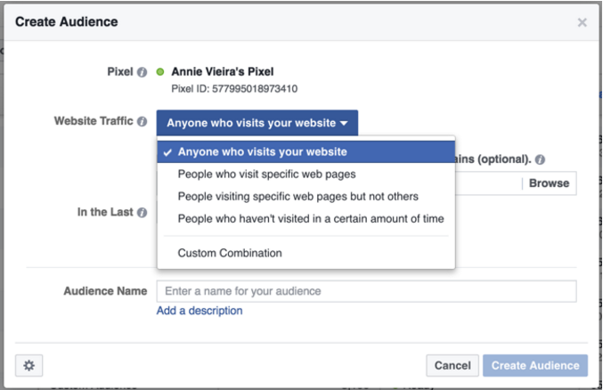 Using Lytics Can Make Your Facebook Ads up to 40 Percent More Efficient.